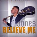 Jones-Believe Me-