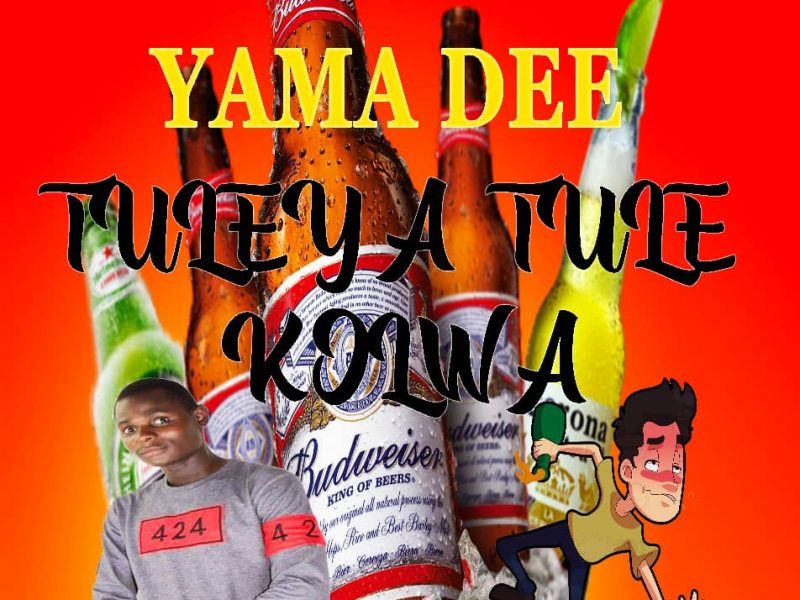 Yama Dee Mr Single City-Tuleya Tulekolwa-(Prod By Veezy Bryant Taylor)