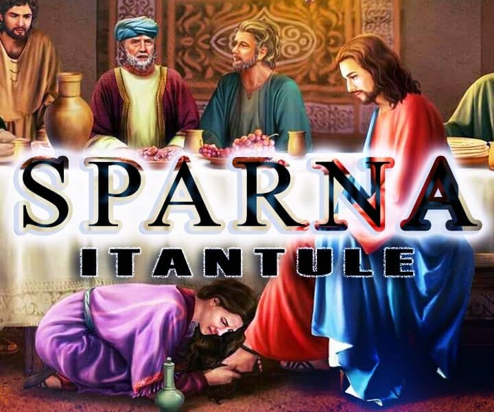 Sparna-Itatule (Prod By Spy B3ats)