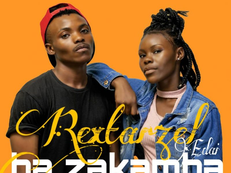 Rextarzel feat Edai- Ba Zakamba (Prod By Tau G)