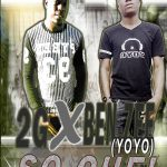 2G ft Ben zee-so che-(Prod By Silent)