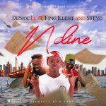Dizmol feat King illest & Stevo - Ndine-(Prod By D Jonz)