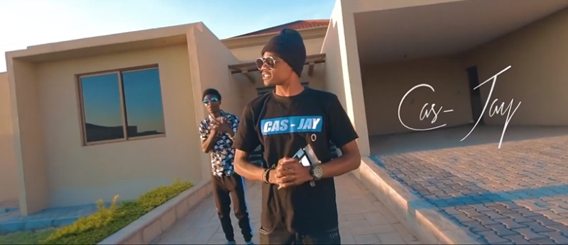 Video-Cas Jay ft Bolokiyo_Your Wife