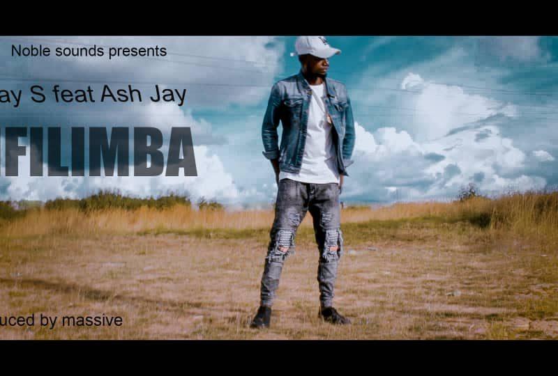 Jay S feat Ash Jay – Ifilimba Mpulunkuntu-( Prod by Massive)