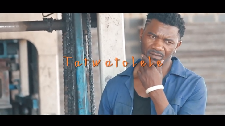 Video-Q artist Tatwafolele-By Sk Media 2019
