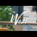 Video-Wezi - African King-(Prod By SoundBwoy)