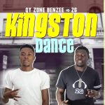 QY-zone Benzee X 2G-Kingston dance-(Prod By DJ momo)