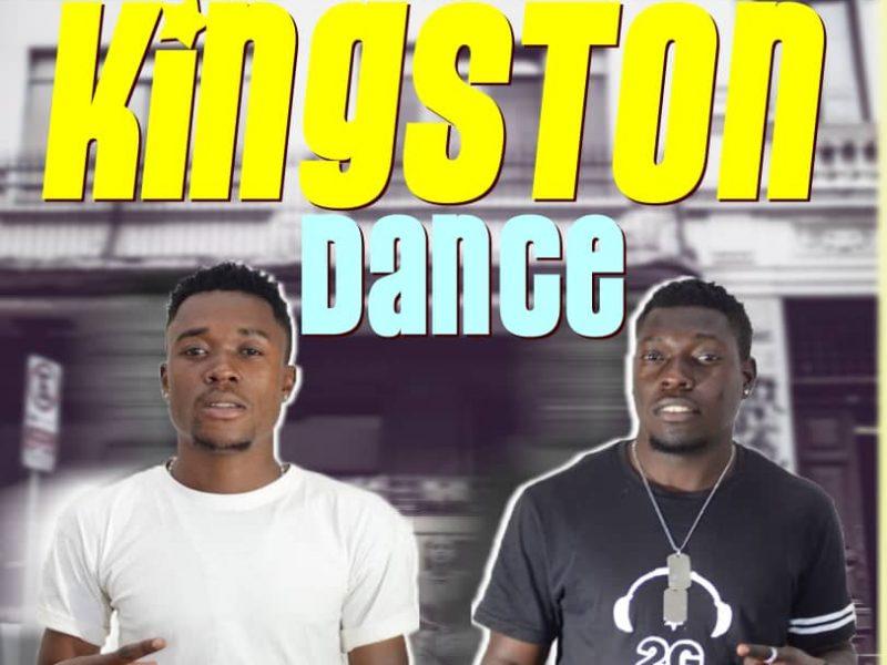 QY-zone Benzee X 2G-Kingston dance-(Prod By DJ momo)