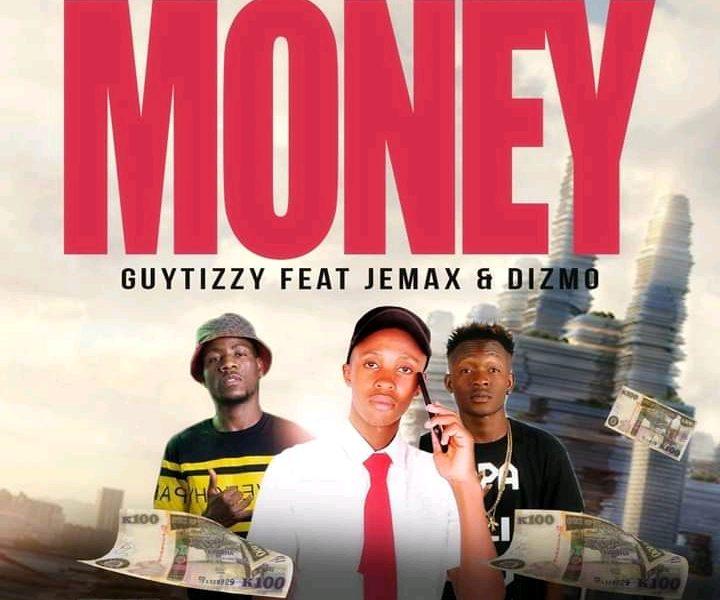 GuyTizzy Feat.Jemax & Dizmo-Money Talk-(Prod By IBrought)