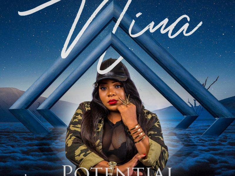 Nina Sky-Potential(prod by Quincy Wizzy)