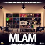 Bobby East ft. KOBY – MLAM-(Prod By Mr Stash)