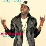 Shy Guy-Mutekanyeko-(Prod By AmourScole)