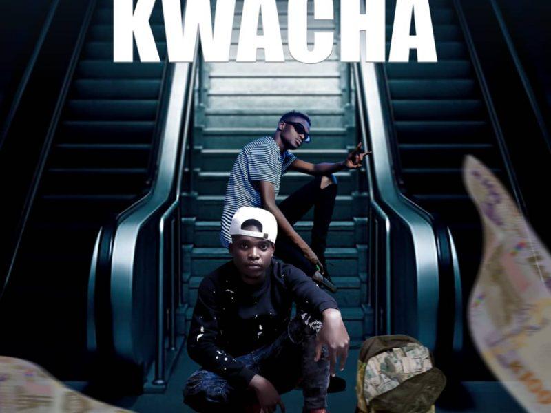 Sharu Baru & Young Beats-Kwach(Prod By Javier & Life of Young Beats