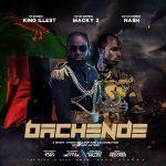 King illest feat Macky 2 & Nash  – Ba cheende ( Prod by curthbet & D jonz )