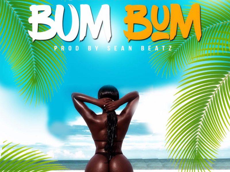 Sean kawina-Bum Bum(Prod By Sean Beatz)