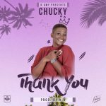 Chucky - Thank You-(Prod By K.B)