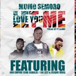 Momo Semoro - ft - Jae Izzy - x - Clique Viral - & - 408 Sub Sabala - Let Me Love You -Prod By Dj Momo