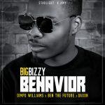 Big Bizzy Ft Dimpo William_Ben Da Future -Daxon_Behavior-(Prod By Big Bizzy)