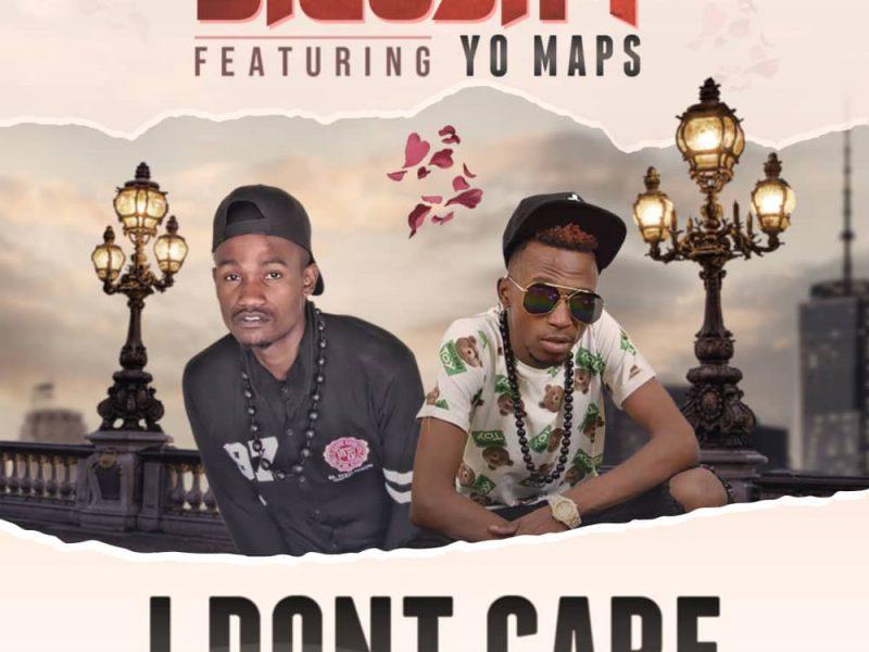 Vigosky ft Yo maps- I don't care. (Prod by DJ Vin & Yo Maps)