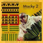 Macky 2 – Amama (Prod. by Dj Bugar)