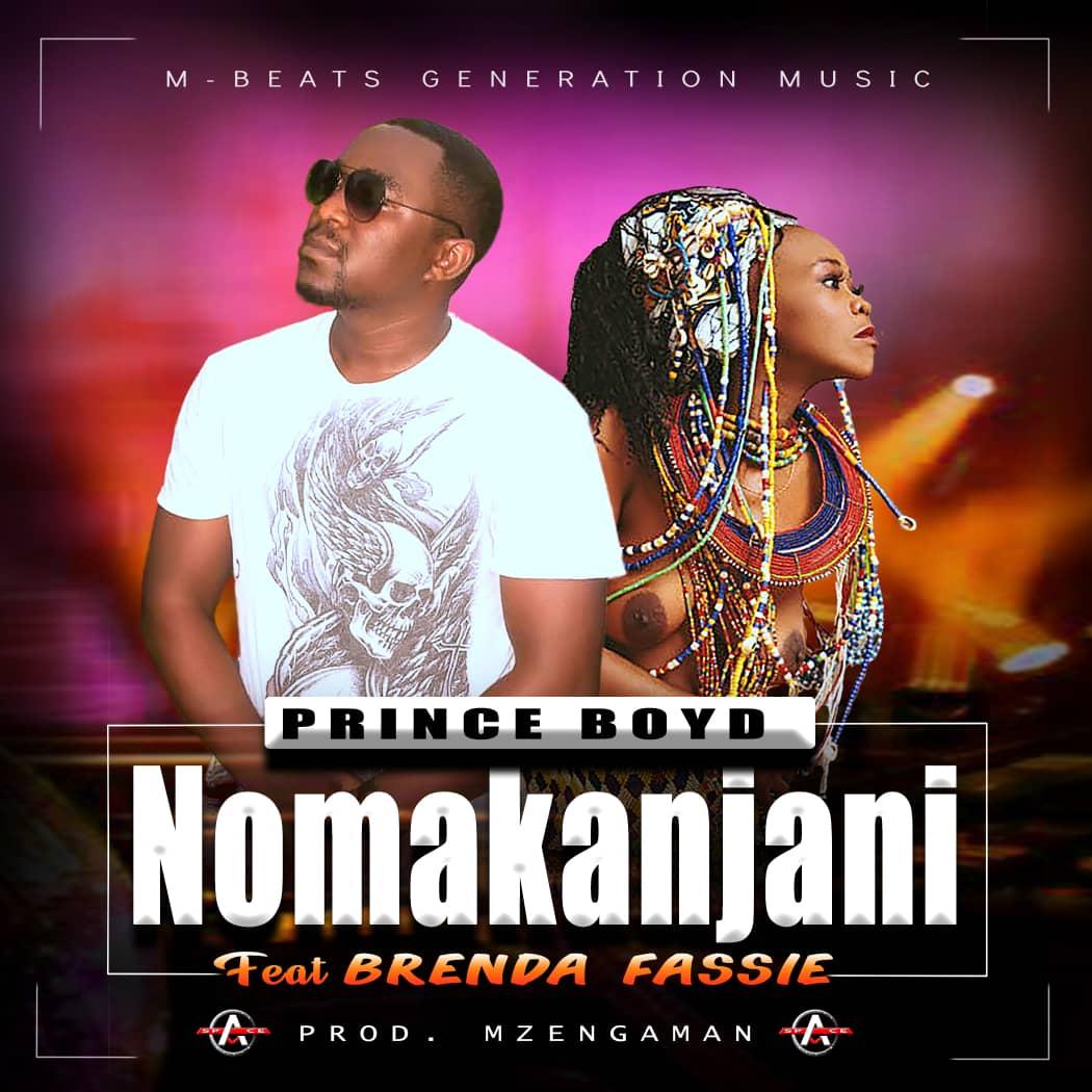 Prince Boyd Feat  Brenda Fassie-Nomakanjani-(Prod By