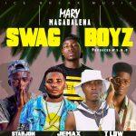 Swag BoyZ-Feat-Jemax_X_T-Low & Starjon--Maria Magadalena(Prod-By_S.M.D)