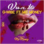 G wise Feat. Mo Money-Vilonda-(Prod By-Mo Money)