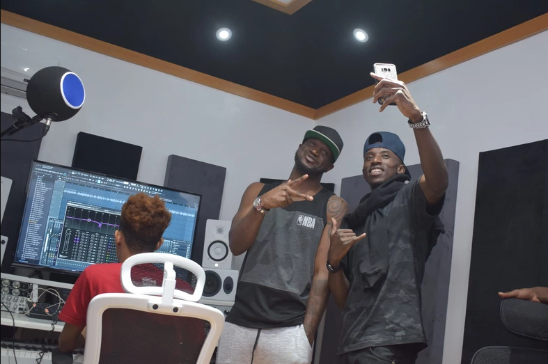 Chef 187 redefining the Zambian music scene as he features Mr P and Skales