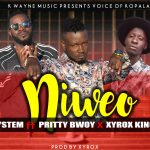 One System voc.Feat Pretty bwoy x Xyrox Kingstone-Niwe-(Prod By Xyrox)