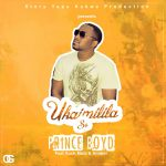 Prince Boyd Feat Such Mule-Ukayimilila so-(Prod By Story Yapa Kabwe studios)