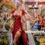 Prince Boyd ft Such-Mule _ Dance For Life (Hasta Manana)