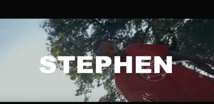 Stephen Alekonkonsha – Video