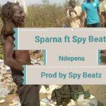 Sparna Feat Spy Beats-Ndepena(Prod by Spy Beats)