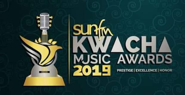 KWACHA MUSIC AWARDS 2019 WINNERS FULL LIST