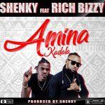 Shenky ft Rich Bizzy_Amina Kadala(Prod By Tinnah)