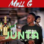 Mell G - Junta ( Prod.By Dj Born)