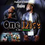 One Nice Enjoy-ft-Evaristo,Dismanto & Exelion.(Prod By Exelion)