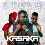 Stevo Feat Bobby East X Muzo - Kasaka (Prod. Mzenga Man)