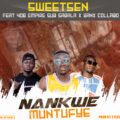 Sweetsen Ft Sub Sabala X Banx Collabo-Nakwe Muntufye-Prod By T Flex