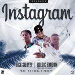 Team Super (Sick-Swayzy - Koldic Sknowx) Feat Mr Turner-Instagram-(Prod By Mr Turna X Droopy)