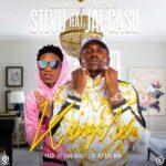 Stevo-  Feat Jae Cash -Kangale (Prod.By Mzenga Man)