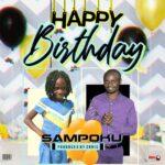 Sampoku-Happy Birthday-Prod by Chris J