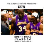 KOBY x BMAK - Class2.0(Prod. by Mohsin Malik)