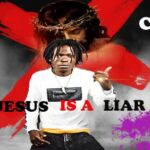 Chief - jesus is a liar prod by Dre