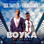 Team Super Sick Swayzy Ft Koldic Sknowx-boyka-(Prod by Fraicy beats)