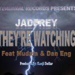 Jadfrey Ft Mudala & Dan Eng - (Prod by Kanji Dollar)