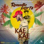Kae kae ft tigress 34-7(Mr romantic parte)prod diamond chopped it & DJ syko