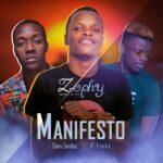 Zophy Mulla Beatz ft. Daev X pfleks  Manifesto_ (Prod. Zophy Mulla Beatz)