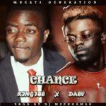 King Tee - Chance Ft. Daev (Prod by Dj Mzenga Man)
