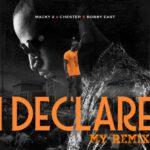 Macky 2 – I Declare Beat + Hook-